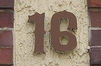 Шестнадцать