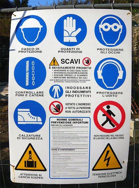Рекомендации и предупреждения строителям