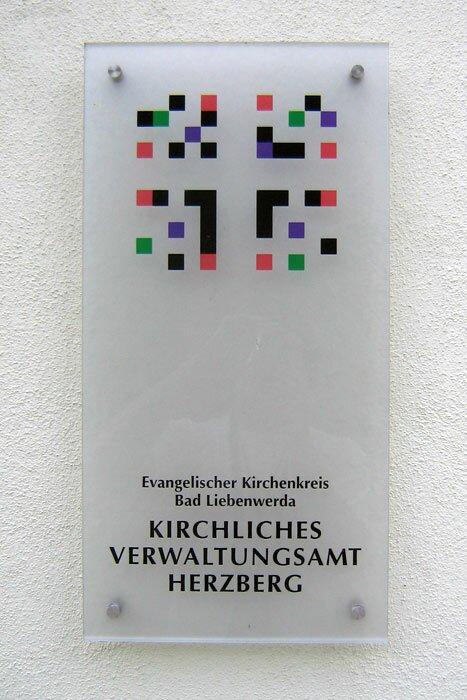 Kirchliches Verwaltungsamt Herzberg