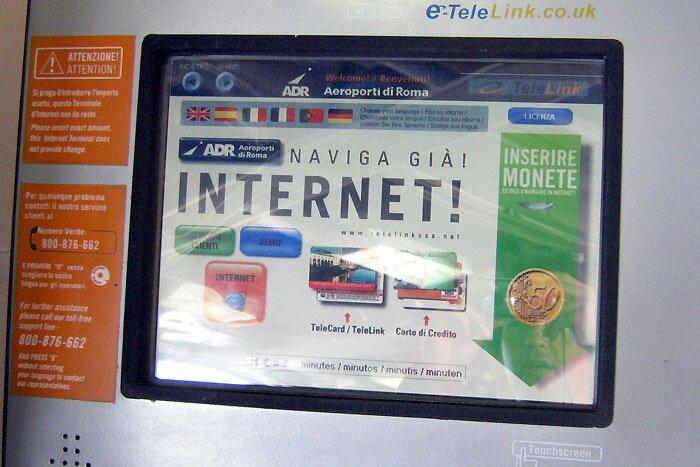 Naviga Gia Internet!
