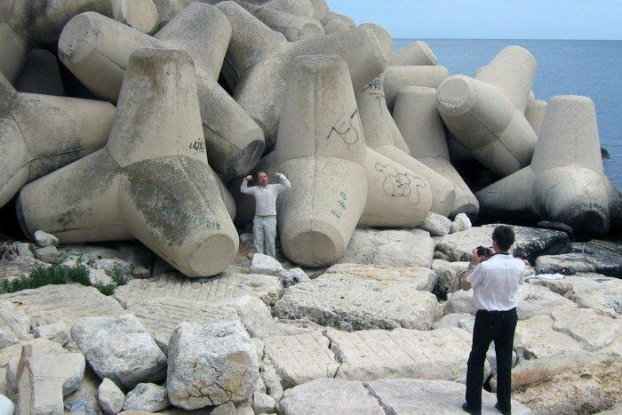 Ещё камни
